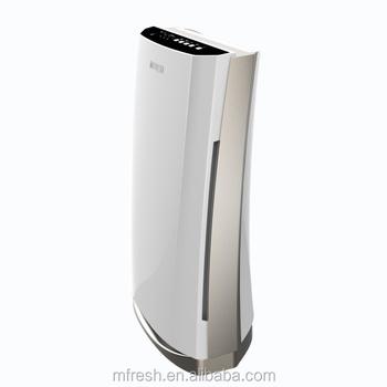 Mfresh 7099h Hepa Filter Air Purifier Odor Detector