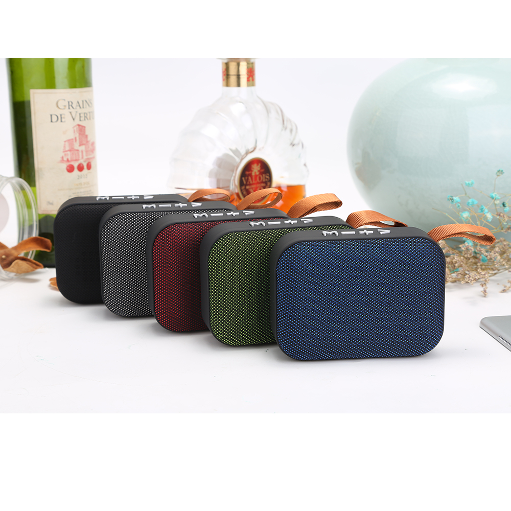 2019 top venda OEM Mini speaker sem fio bluetooth