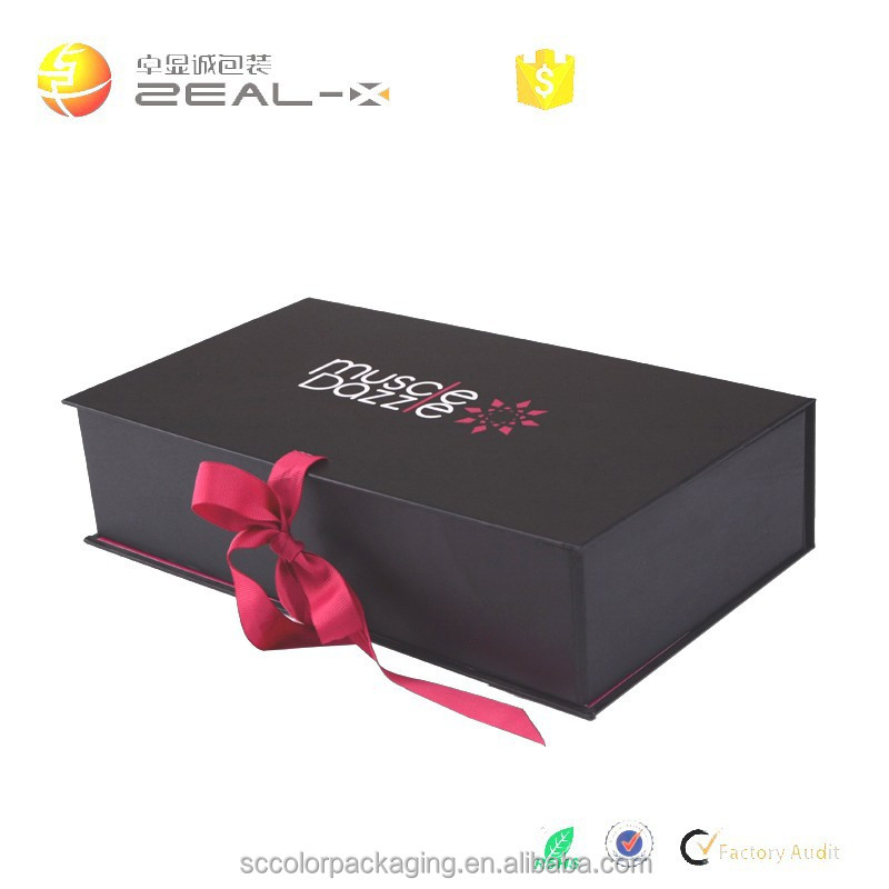 Ribbon Bow Tie Embossed Logo Printing Paper Cardboard Gift Boxes Wholesale Australia Buy Paper Cardboard Gift Boxes Wholesale Australia Paper