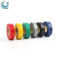 Heat resistance electric tape