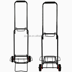 Manufacturer Direct Sell Portable Shopping Cart Hand Pull Cart For Elder
