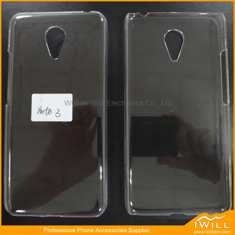Original Mobile Phone Use Plastic Case For Meizu M3 Note Case Shell