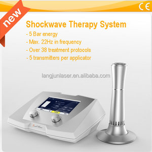 Hot Magnetotherapy Physiotherapy Shockwave Therapy Shock For Sale