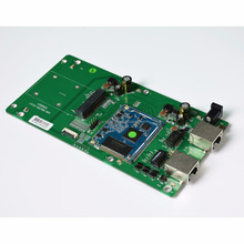 Wireless Access Point Electronic Control Modules Qca9531 Atheros dual band support PCIE