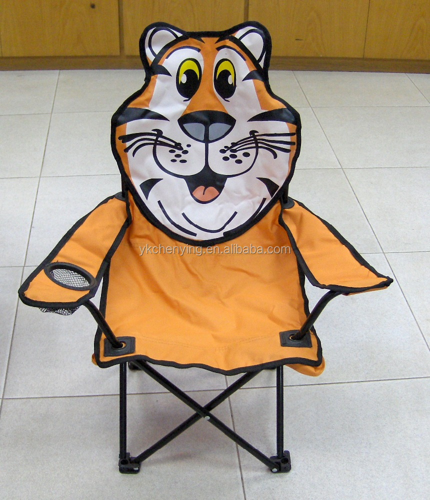 Admirable Animal Pattern Kids Portable Folding Chair Buy Animal Pattern Kids Portable Folding Chair Small Children Folding Camping Beach Chair Cartoon Deisgn Theyellowbook Wood Chair Design Ideas Theyellowbookinfo