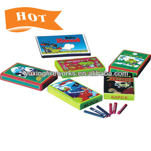 K0201/K0202/K0203/K0204/K0205/K0206 Match Crackers/Direct Fireworks Factory