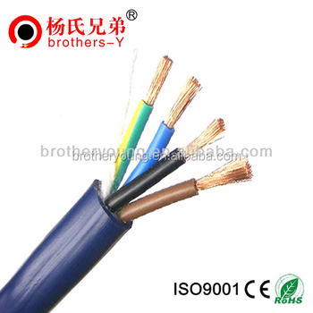 Names Of Electrical Conductors Electrical Wire Electric Wire Cable ...