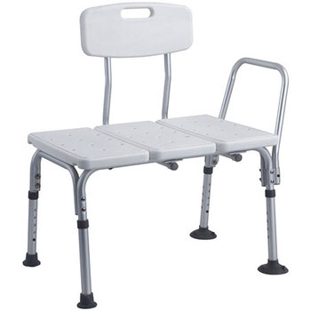 New Product Aluminium Disabled Bath Shower Chairs For With Backrest