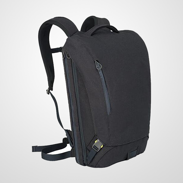 Padded Laptop Compartment Separate Padded Sleeve For Tablets ...