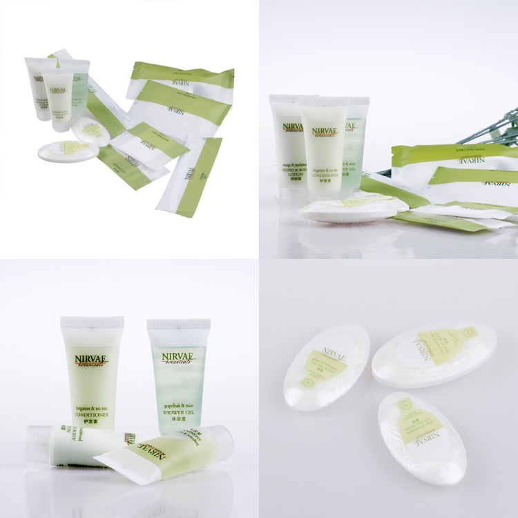 China best selling hotel amenities resource supply