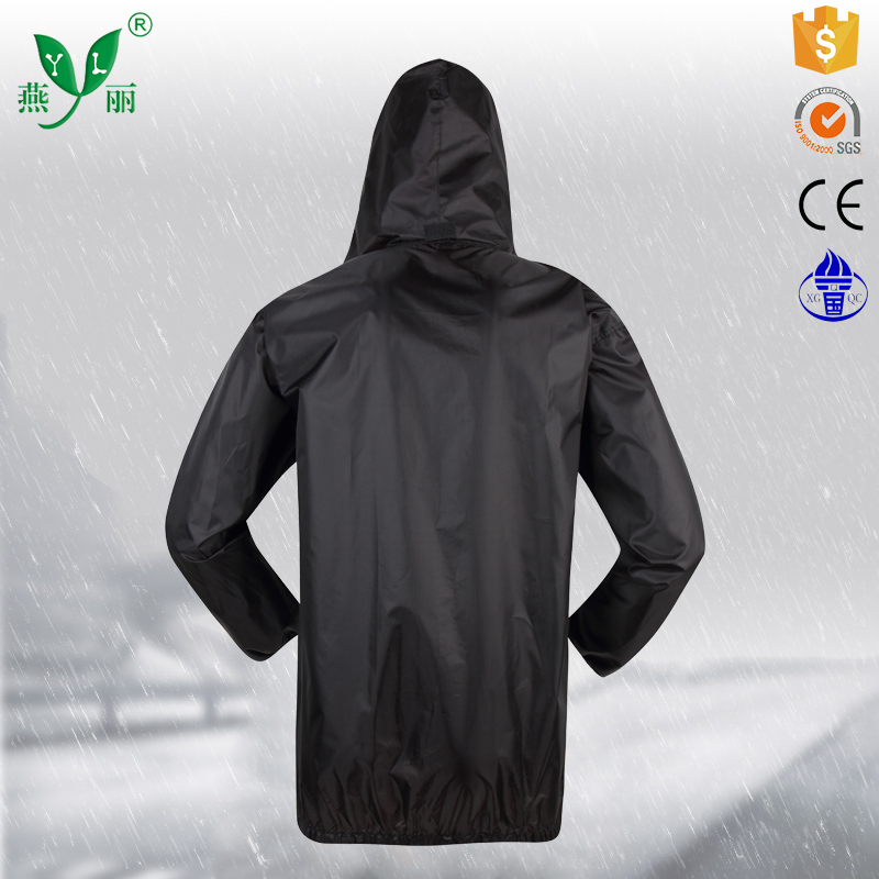 rainrain jackets newest fashion rain coat raincoat pu rain jacket
