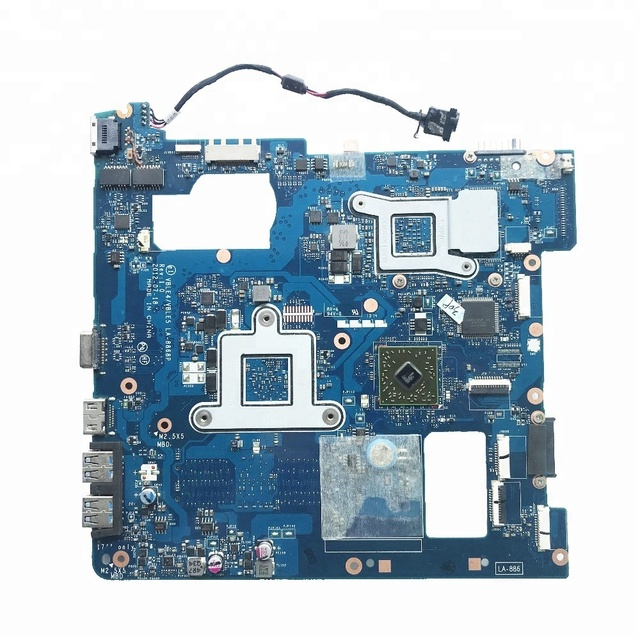 Excellent for Samsung NP355V4C NP355E5C Laptop Motherboard BA59-03421A LA-8868P REV:1.0 100/% Working