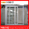 China manufacturer factory price aluminum sliding window manufactured in