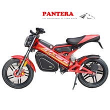 PT-E001 High Quality Portable Convenient Adult Male Female Motorbike 125