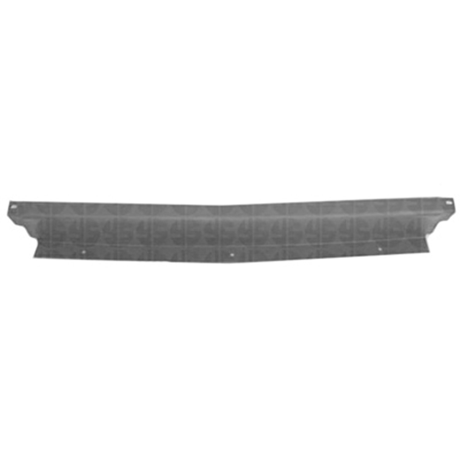 New Rear Driver Side Outer Bumper End Fits Jeep Cherokee CH1104139