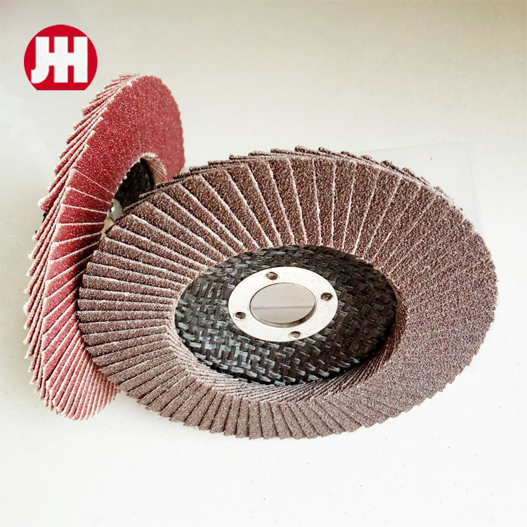 Best sale abrasive tools soft flap disc for polishing