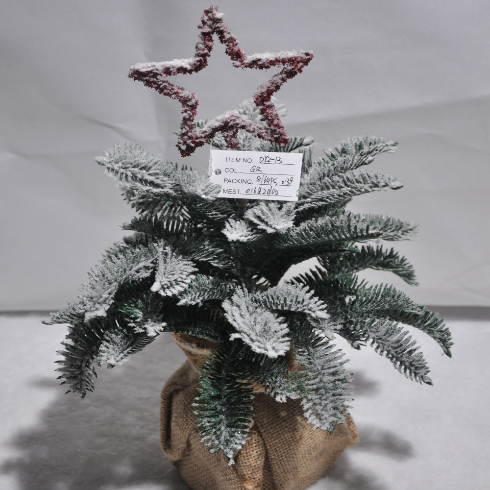 Professional design factory wholesale wire christmas trees