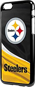 NFL Pittsburgh Steelers iPhone 6/6s LeNu Case - Pittsburgh Steelers Lenu Case For Your iPhone 6/6s