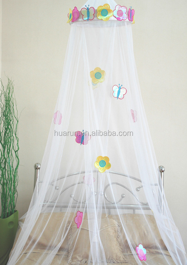 Favorita De Las Chicas Mosquito Net Cama Dosel Para