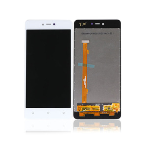 Tested Replacement Repair For gionee F103 pro LCD Display and Touch Screen  Sensor Complete Digitizer Assembly