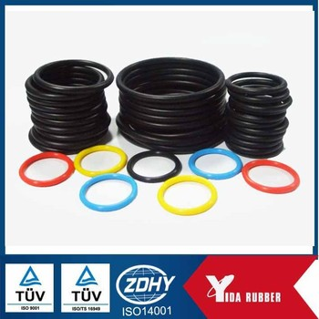 Iso9001 14001 Rosh Approved Iso3601 As568 196.52*2.62mm Nitrile O ...