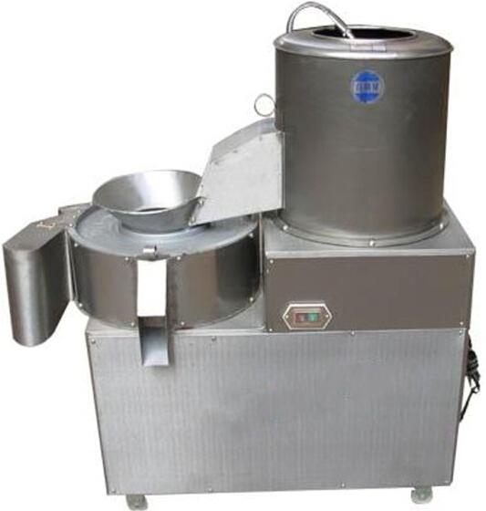 hash brown machine