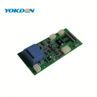 Hot Selling AVR 6GA2-491-1A for Diesel Generator