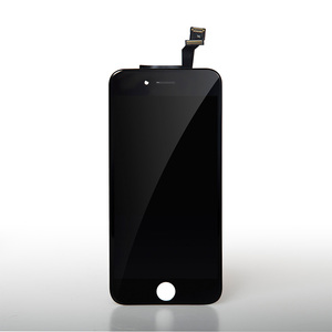 Alibaba Supplier high-end replacement lcd screen digitizer for iphone6