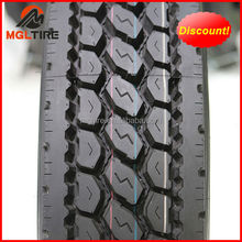 DOT SMARTWAY 11R24.5 295/75R22.5 11R22.5 285/75R24.5 wholesale commercial truck tire prices