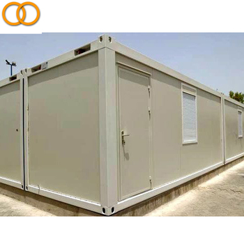 New Design And Fast Installation Container Homes India Chennai - Buy ...