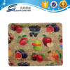 2016 New design rectangular cheap reusable plastic fruit tray