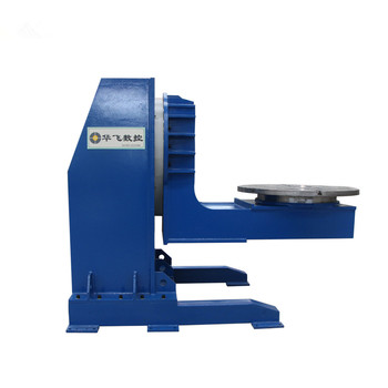high quality L type automatic positioner