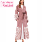 1662# Winter clothes for muslim woman wholesale indian clothing abaya fabric material latest designs abayas