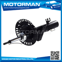 MOTORMAN Passed SGS Test factory offer directly auto shock absorber 7H0 413 031 M KYB335607 for VOLKSWAGEN MULTIVAN Mk V