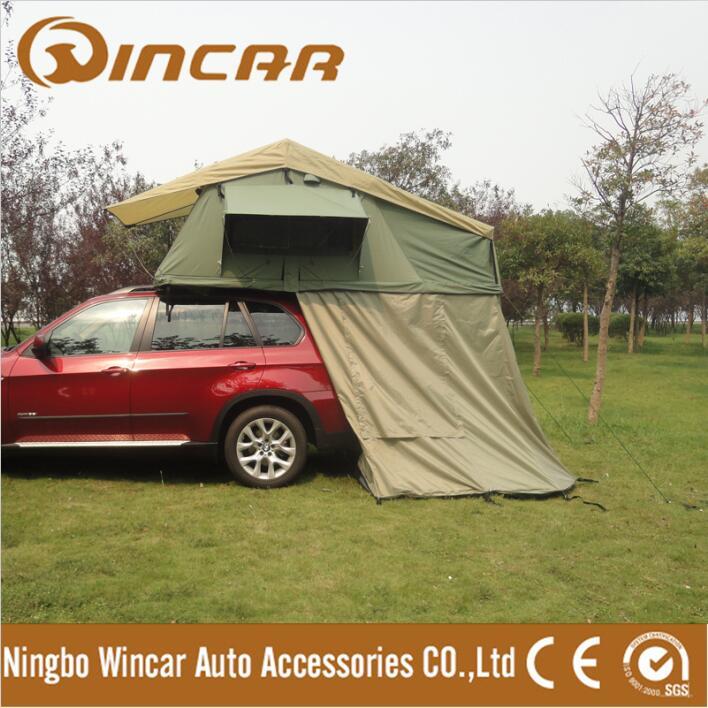 pliable voiture ripstop roulotte voiture tentes camping roof top tente de wincar tente id de. Black Bedroom Furniture Sets. Home Design Ideas