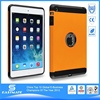 soft Gel skin back cover Case rubber coating for ipad mini