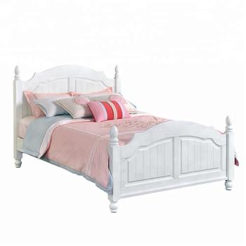Sampo Kingdom Hot High End Modern Wooden Children Bedroom Furniture Sets Kids Queen Size