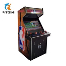 Klassieke Cocktail Multi Player Kast Vechten Video 2100 1 Rechtop <span class=keywords><strong>Arcade</strong></span> Game