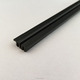 Customized upvc plastic extrusion and co-extrusion pvc profile for windows and doors