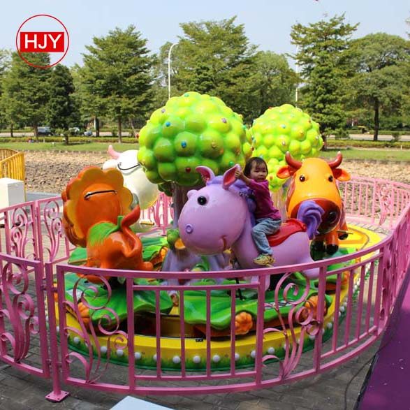 Factory direct sale amusement park rides big toys for kids and adults