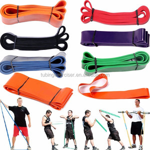 superbands ,fitness resistance bands/ resistant bands for leg exercise training