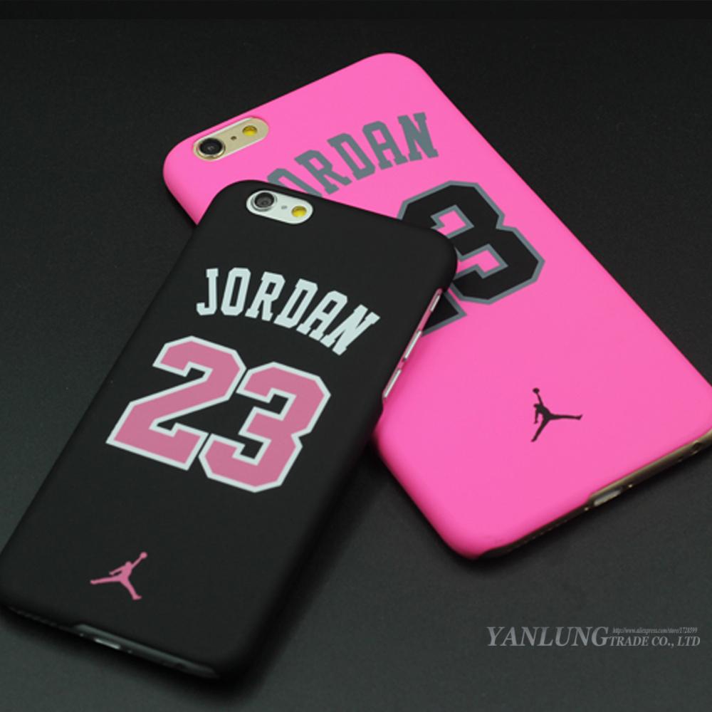 Iphone Se Jordan Case