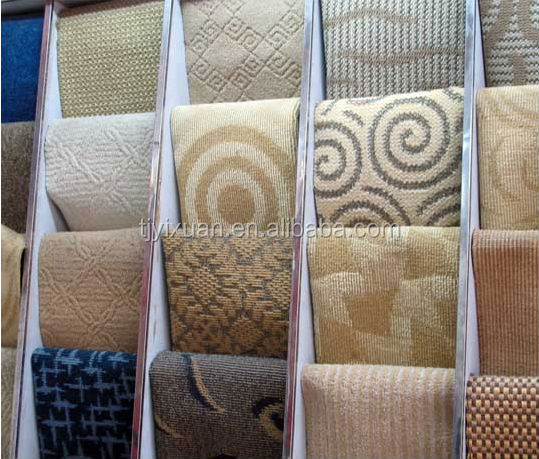 Contemporary patterned wall to wall carpet carpet vidalondon for Patterned wall to wall carpeting
