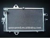 Moto Radiator for Suzuki SV1000S SV1000 2003-2008