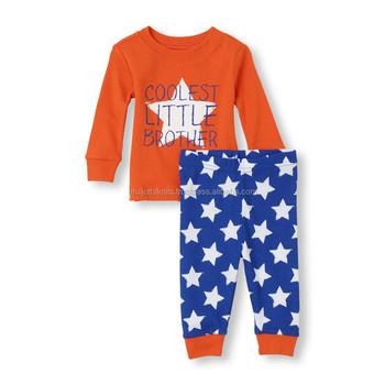 7442eb27170b Kids Star Printed Pajama Set - Buy Baby Pajama,Kids Pajama Set ...