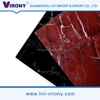 Heat Insulation Virony Acid Resistant Floor Tiles Made In China