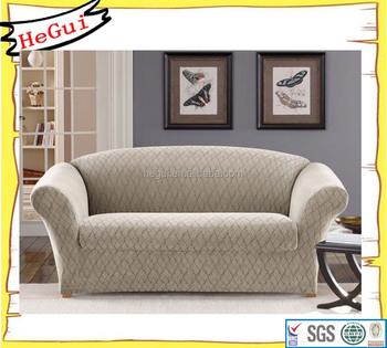 2015 New Fashion Stretch Slipcover Sofa Covers Buy Stretch