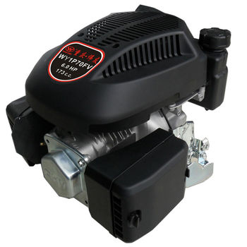 Vertical Shaft Gasoline Engine 1p70fv 6 0hp Buy Chinese