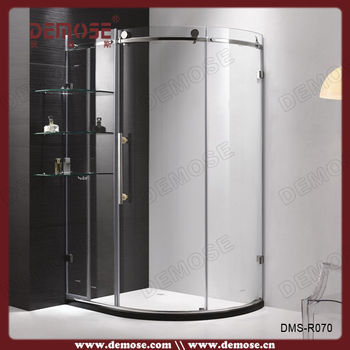 Round shower enclosure sliding glass shower door hardware buy round shower enclosure sliding glass shower door hardware planetlyrics Images