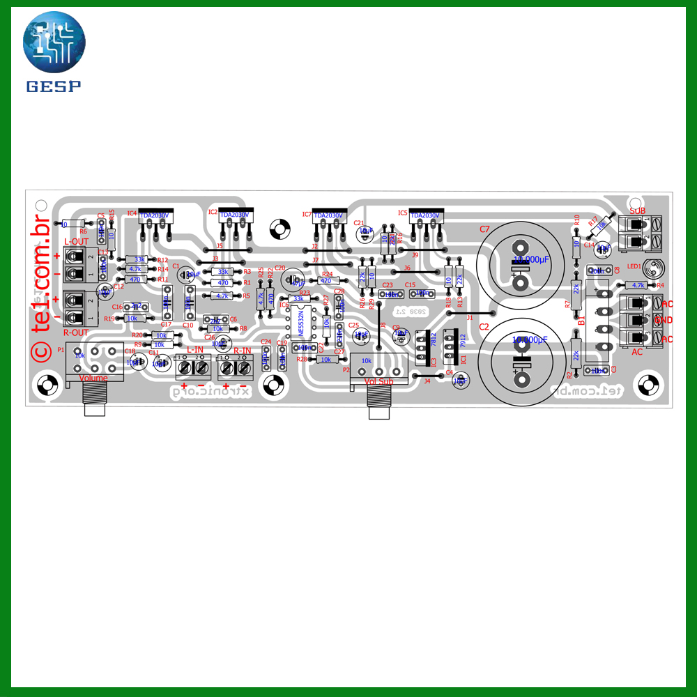 China Avr Circuit Manufacturers And Suppliers On Automatic Voltage Regulator Homemade Projects